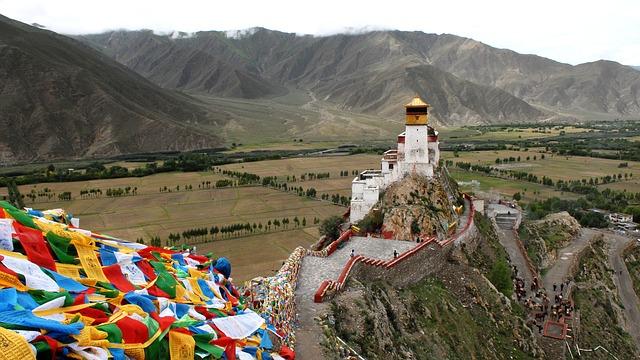 chrám komplexu