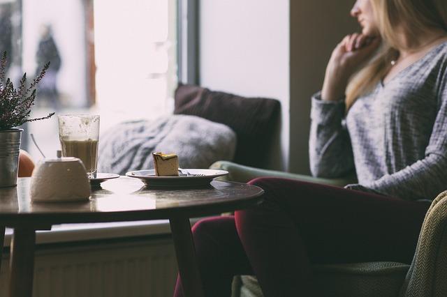 dort ke kávě