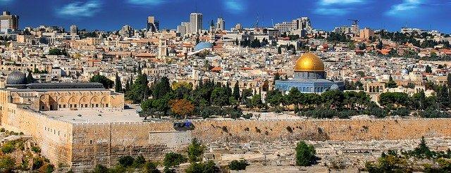 Jeruzalém, staré město.jpg