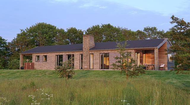 rodinný dům bungalov